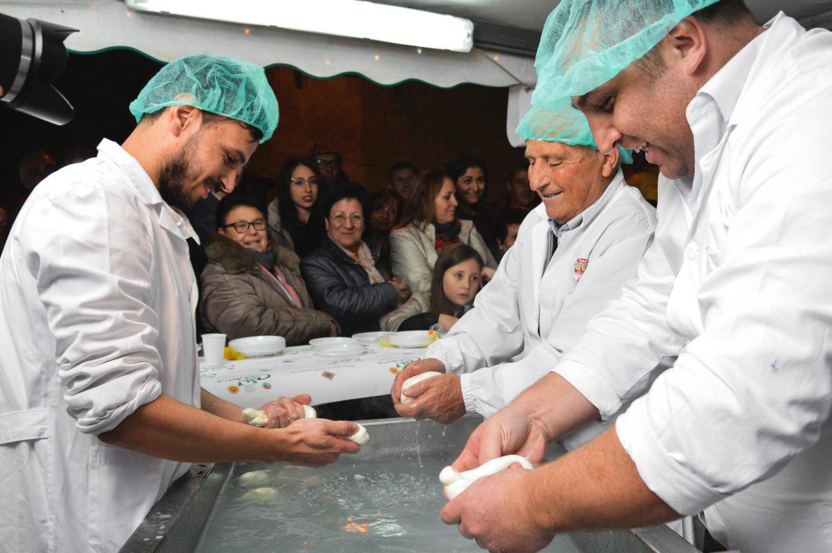Mozzarella carminuccio - 03